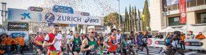 Maraton Barcelona 2